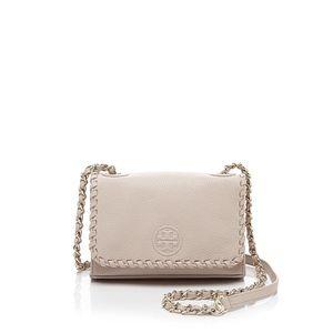 Tory Burch - Leather Handbag