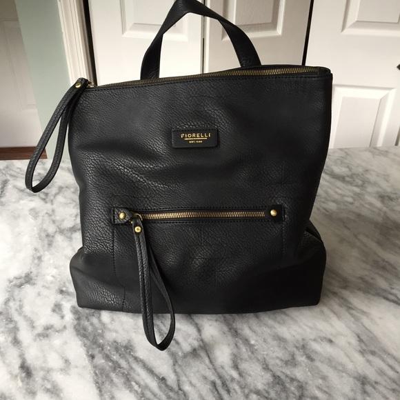 ASOS Fiorelli Lexi Backpack