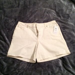Jessica Simpson Vintage High Waisted Shorts!