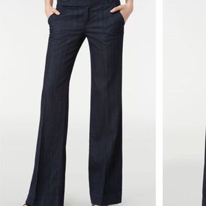 Banana Republic Limited Edition Trouser Jeans
