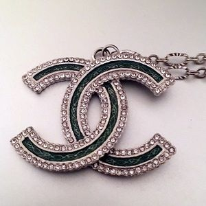 Jewelry - Chanel Necklace