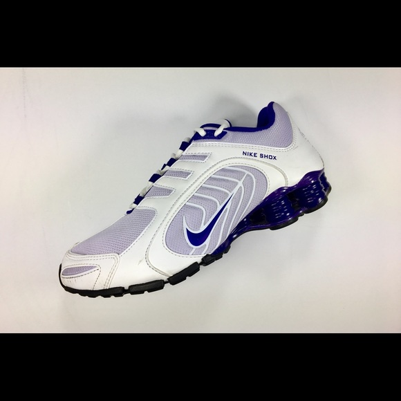 f0401af427e93d NIKE SHOX NAVINA SZ 7.5 Women s Running Shoes