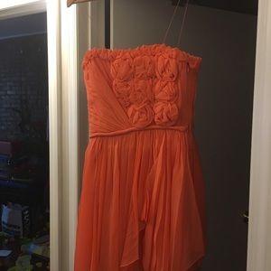 Original Robert Rodriguez Silk dress size 4