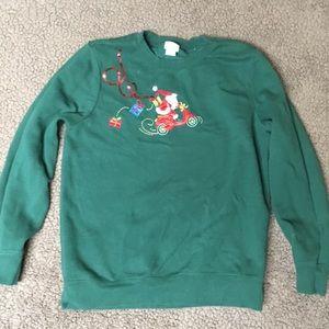 Ugly Christmas sweater small