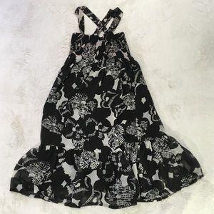 Liz Lange Maternity Dress - Size Large Flowy