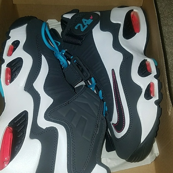 a76109fee8 ❣❣Nike Air Griffey Max 1 South Beach❣❣. M_5a09cb9956b2d65fb612400f