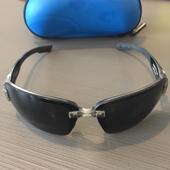 c7003216d1e Costa Del Mar Accessories - Costa Del Mar Galveston Sunglasses 580P