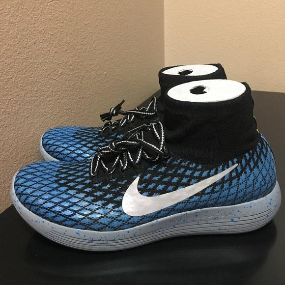 Nike LunarEpic Flyknit Shield NWT