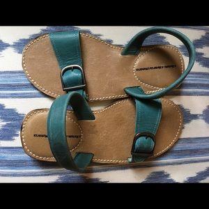 a026ff69a5dc Avarcas- Handmade napa leather sandals