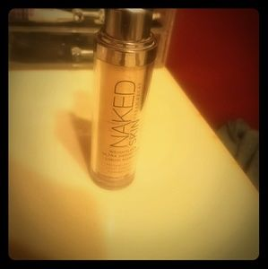Other - Urban decay Naked foundation
