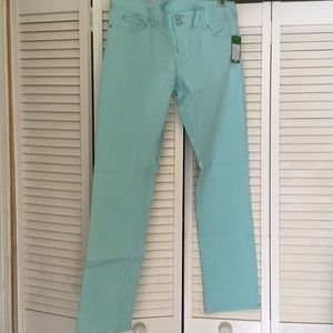 Lilly Pulitzer straight jeans