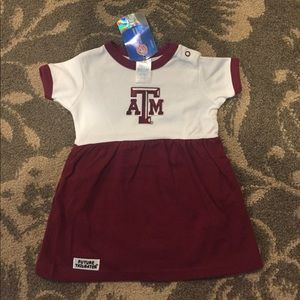 Other - NWT Baby Girl A&M Dress