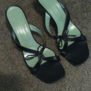 Sigerson Morrison vintage heels