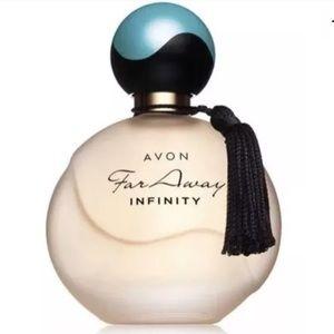 Avon Far Away Infinity Perfume Spray