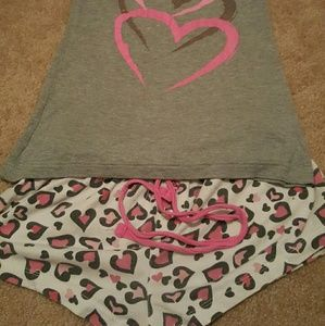 Other - Cheeky Womens Pj's
