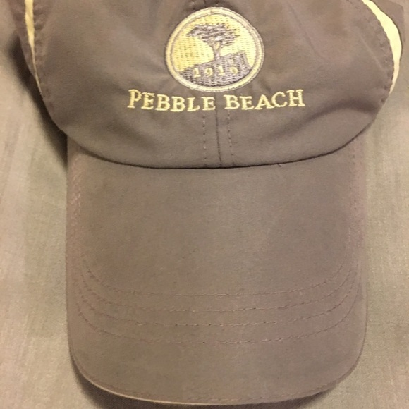 Pebble Beach Kate Lord Golf Hat 635305d0834