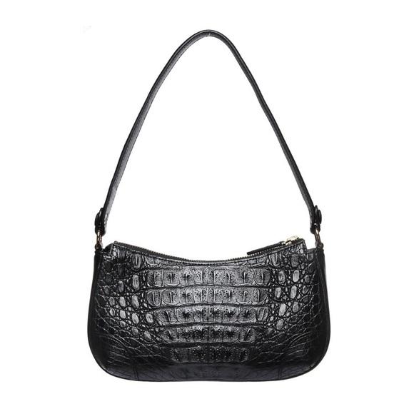 c1a2c4d7baf D MOM Bags   Clearance Dmom Curva Lady Crocodile Hobo Bag   Poshmark