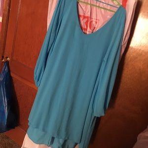 Fashion To Figure Dress