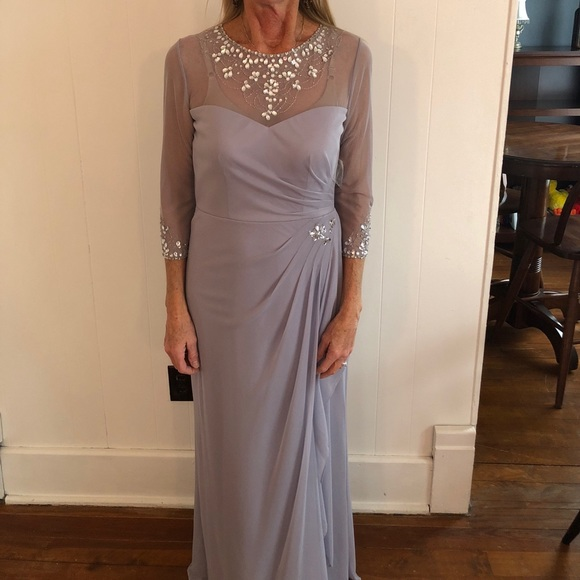 d2cbfa62d8d Mother of the bride Patra dress NWT
