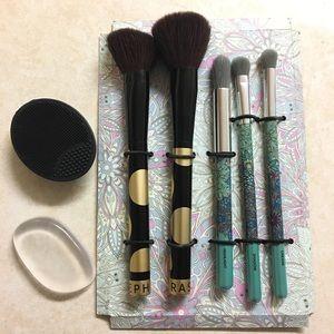 Other - Special Makeup Brush Bundle