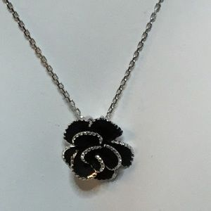 Little Rose 925 Sterling Silver