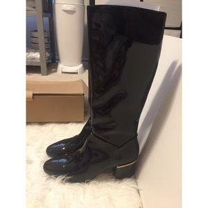 New Zara Rain Boot