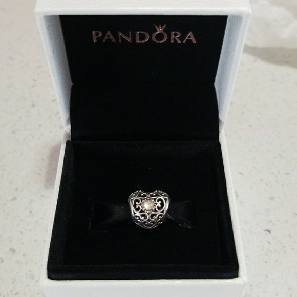 16772b26e Pandora Jewelry | New November Birthstone Charm | Poshmark