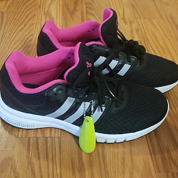 le adidas cloudfoam ortholite in scarpe da ginnastica poshmark