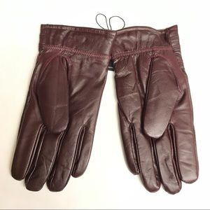 Other - Sheepskin leather gloves