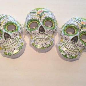 Other - Haloween Squirt 3 masks 🎭