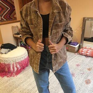 Vintage Aztec Navajo jacket