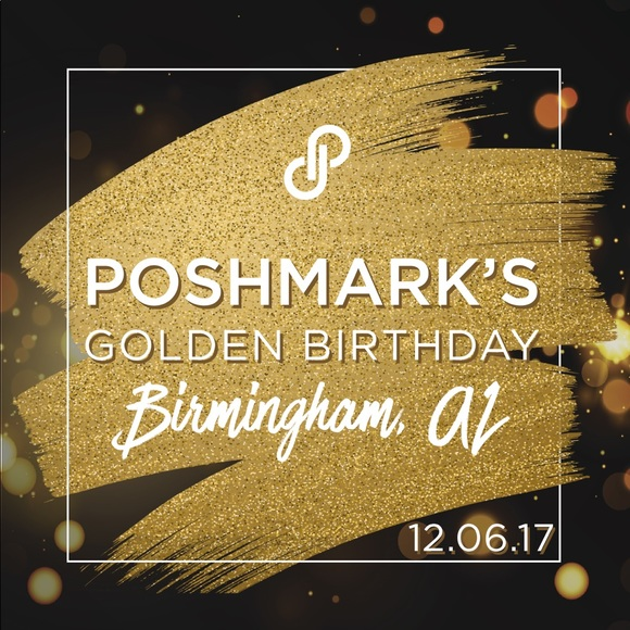 Poshmarkturns6 Other - Thank you for coming!!
