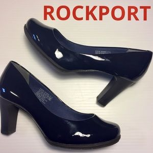 ROcKPORT Total Motion Walkability Adiprene Pumps 6