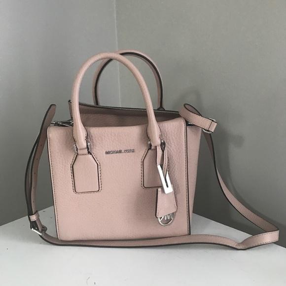 Michael Kors Selby purse small satchel
