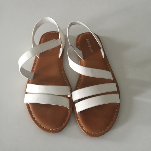 3ce09836369 BAMBOO Shoes - Straps sandals used two times very good conditions