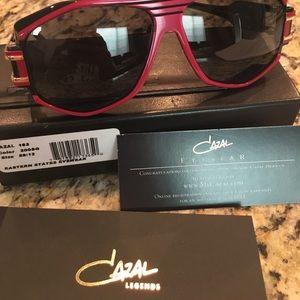 9fdaa1398b2 Cazal Accessories - New Cazal Sunglasses