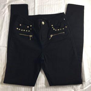 NWT Dollhouse skinny jeans. Size 0.