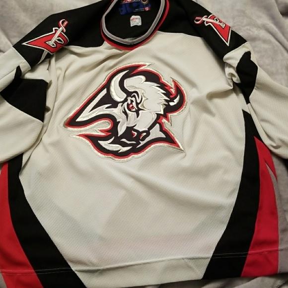 Authentic vintage NHL Jersey 4dbfc760c52