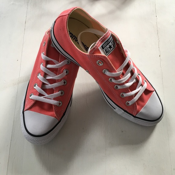 7749a226ba8608 Sale! New Converse All Star sneakers