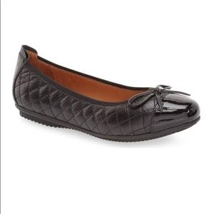 Josef Seibel Pippa Quilted Slip On Flats Loafers