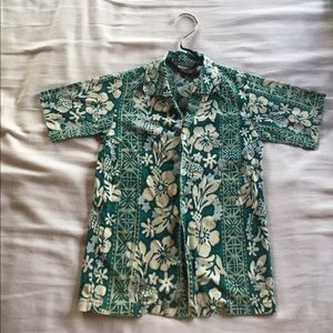 Other - Boy's Lord of Hawaii ALOHA Tee