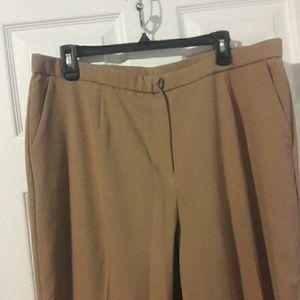 SAG HARBOR DRESS PANT