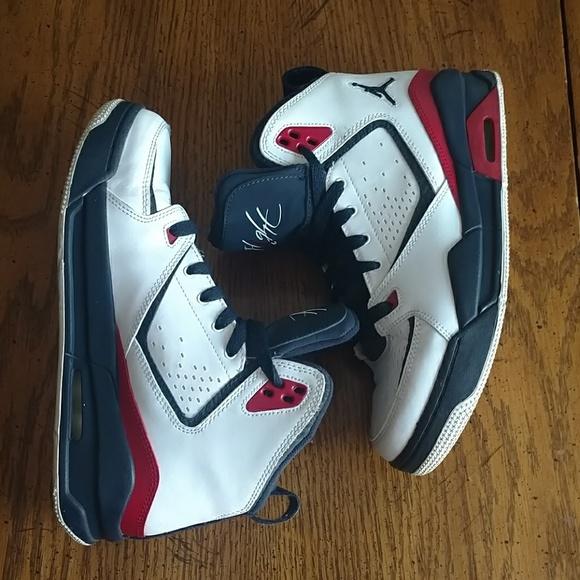 Gently Used Jordans!
