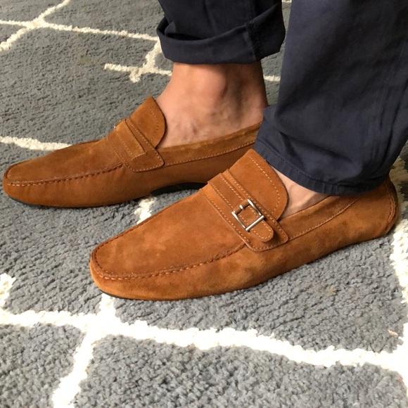 Magnanni Shoes New Mens Dress Size 14 Poshmark