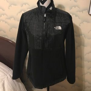 The North Face jacket medium
