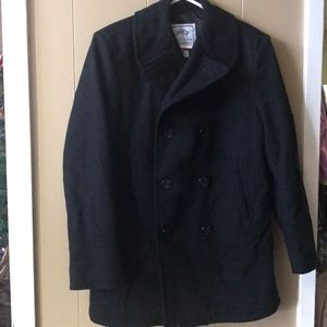 Other - Men's PeaCoat excellent condition size 40 long