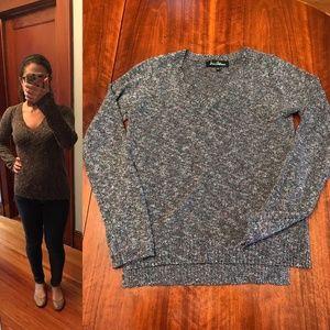 Sam Edelman speckled sweater
