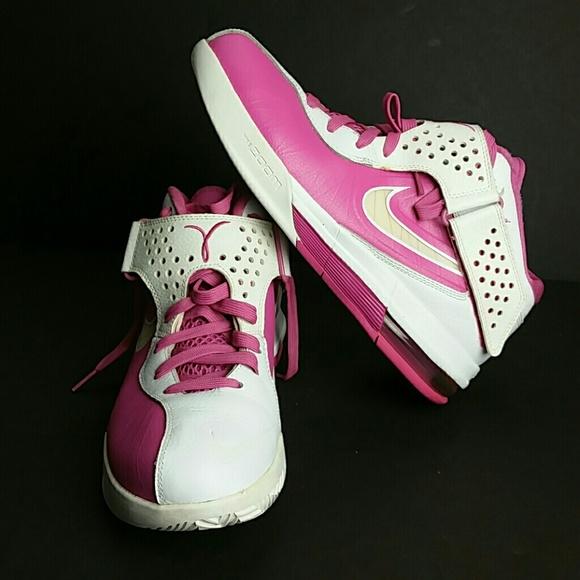 Nike Lebron Soldier 5 V Breast Cancer