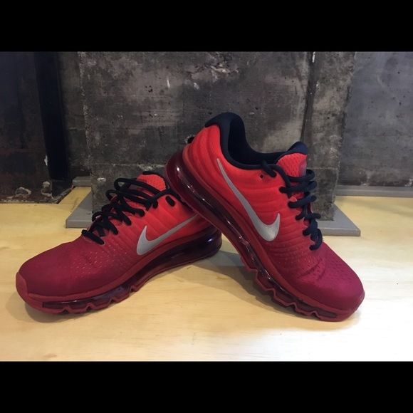 buy online 897dc 995ca Nike Air Max 2017 - Youth 6.5
