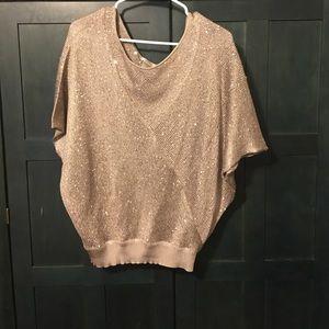 Matty m blouse, size medium